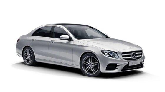 Mercedes E Class Saloon – AUTO