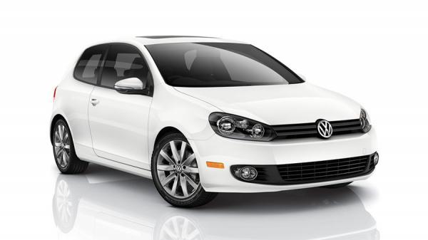 Vauxhall Astra/VW Golf