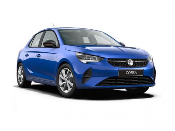 Vauxhall Corsa/VW Polo