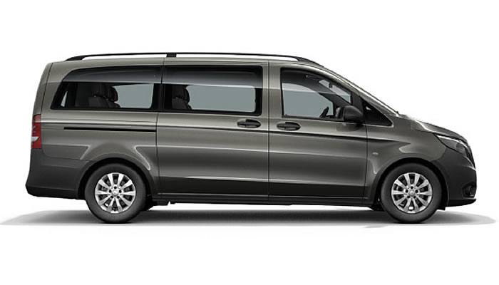 short term People carrier lease