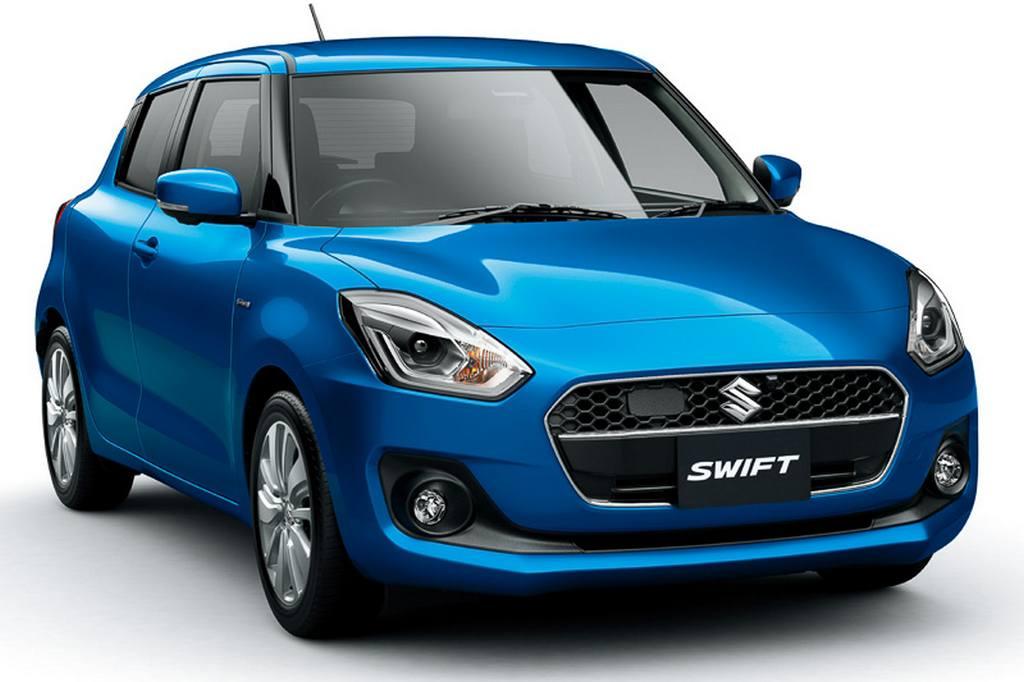 Suzuki short term car lease