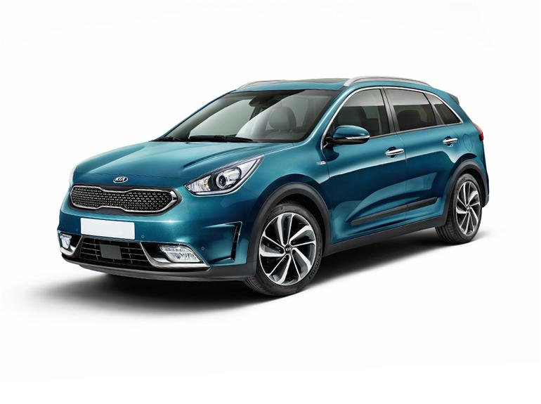 Kia Niro car lease, hybrid car lease