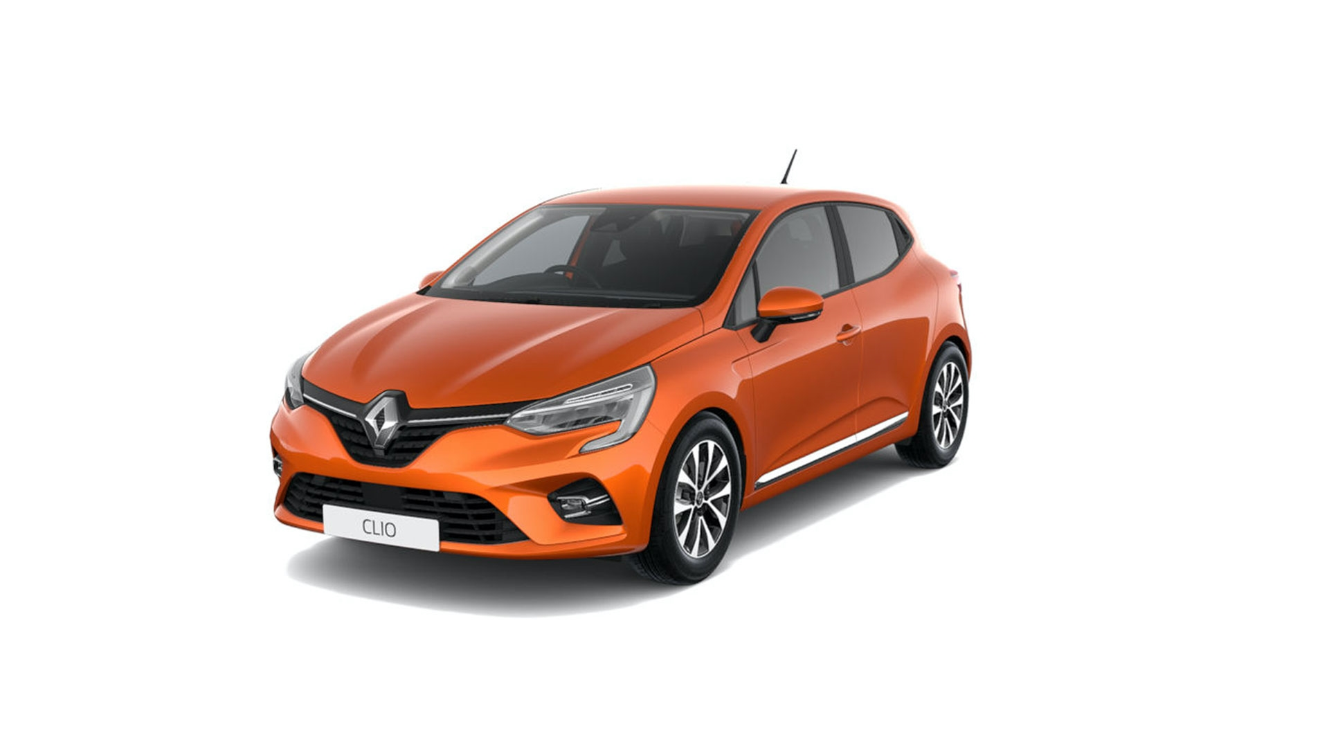 6 month renault lease