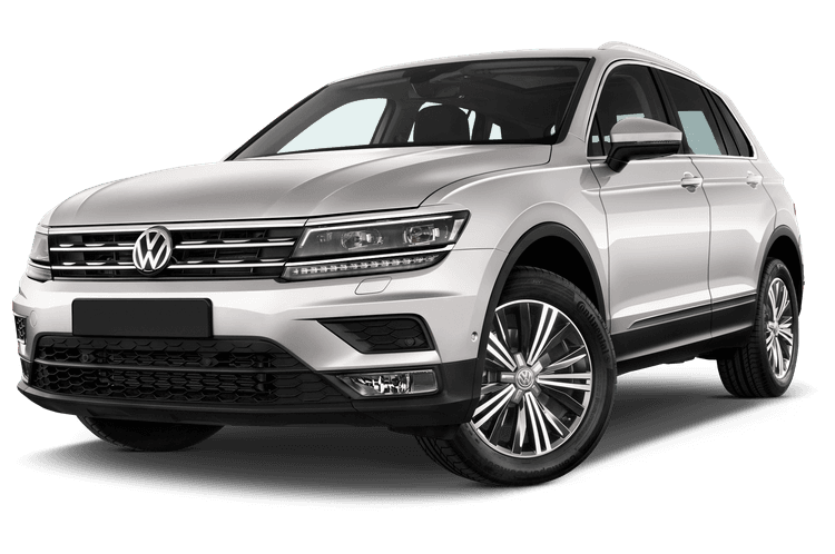 Short term SUV lease