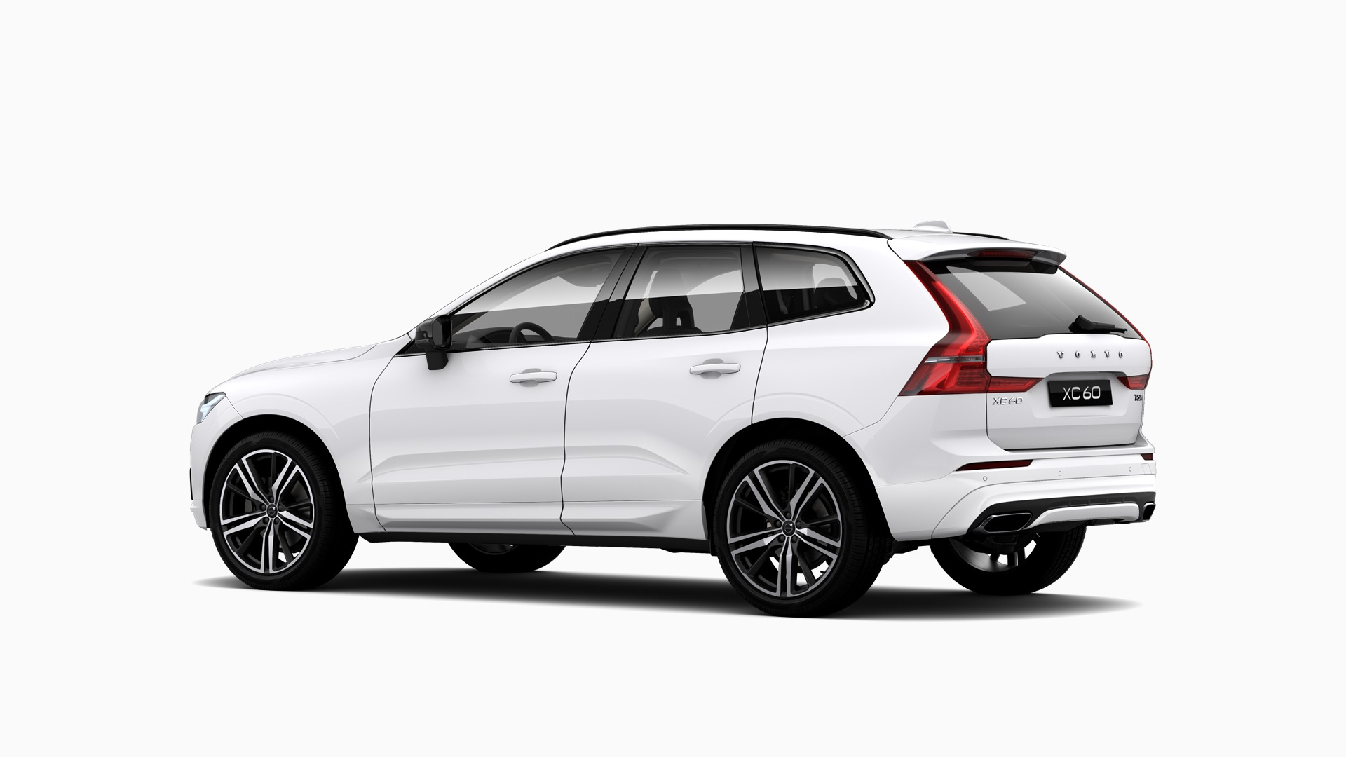 five month Volvo lease